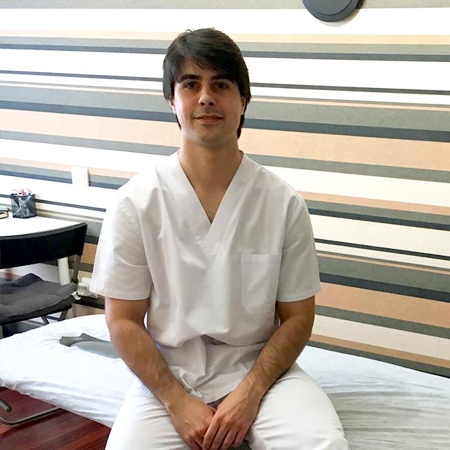 Gervasio Mesones Fernandez